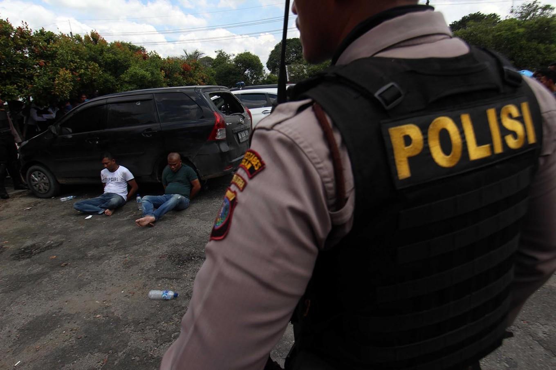 80 people killed in police's war on drugs: Amnesty International