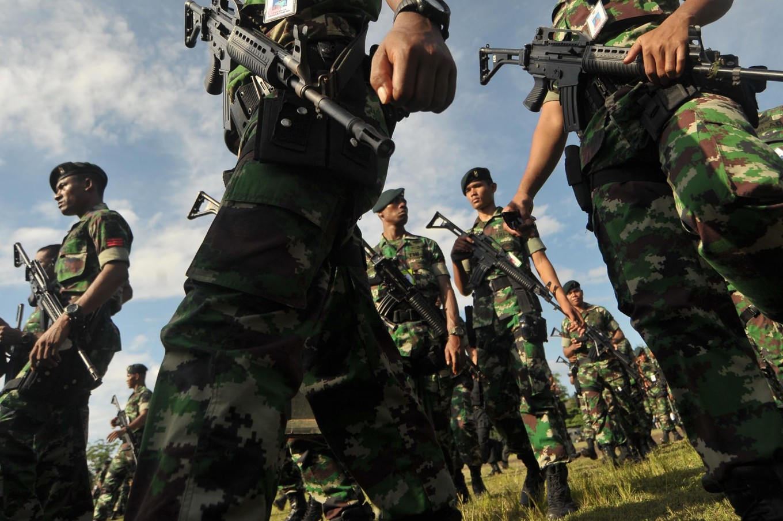TNI involvement in counterterrorism could be unconstitutional: Kompolnas