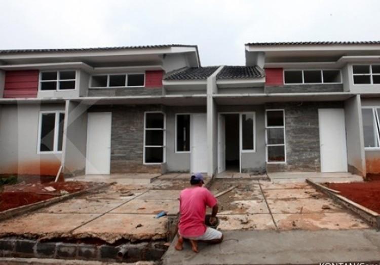 Jakarta to allocate Rp 800 billion for zero percent down-payment housing scheme