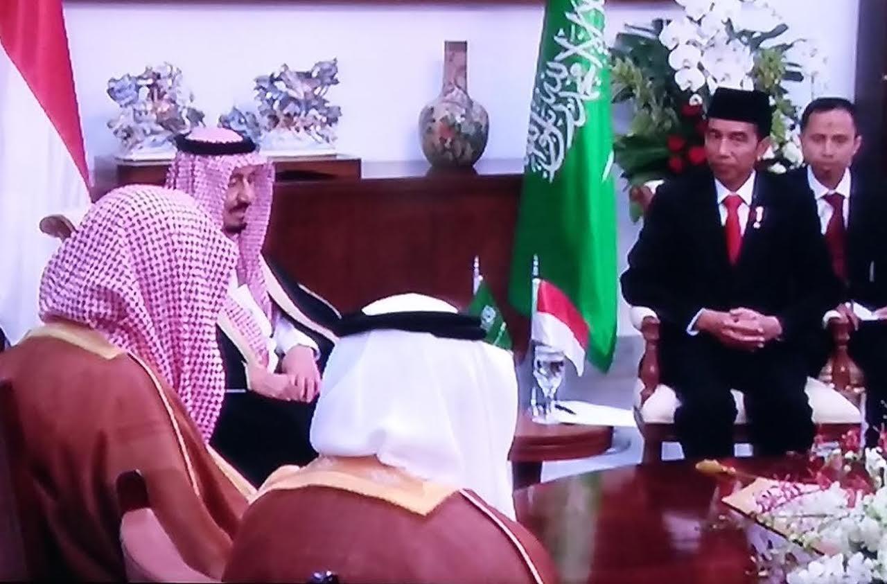 Saudi Arabia invites Indonesia to invest in Saudi economy