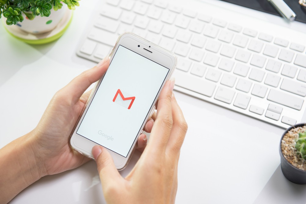 Gmail's 'dynamic email' rolls out to everyone July 2