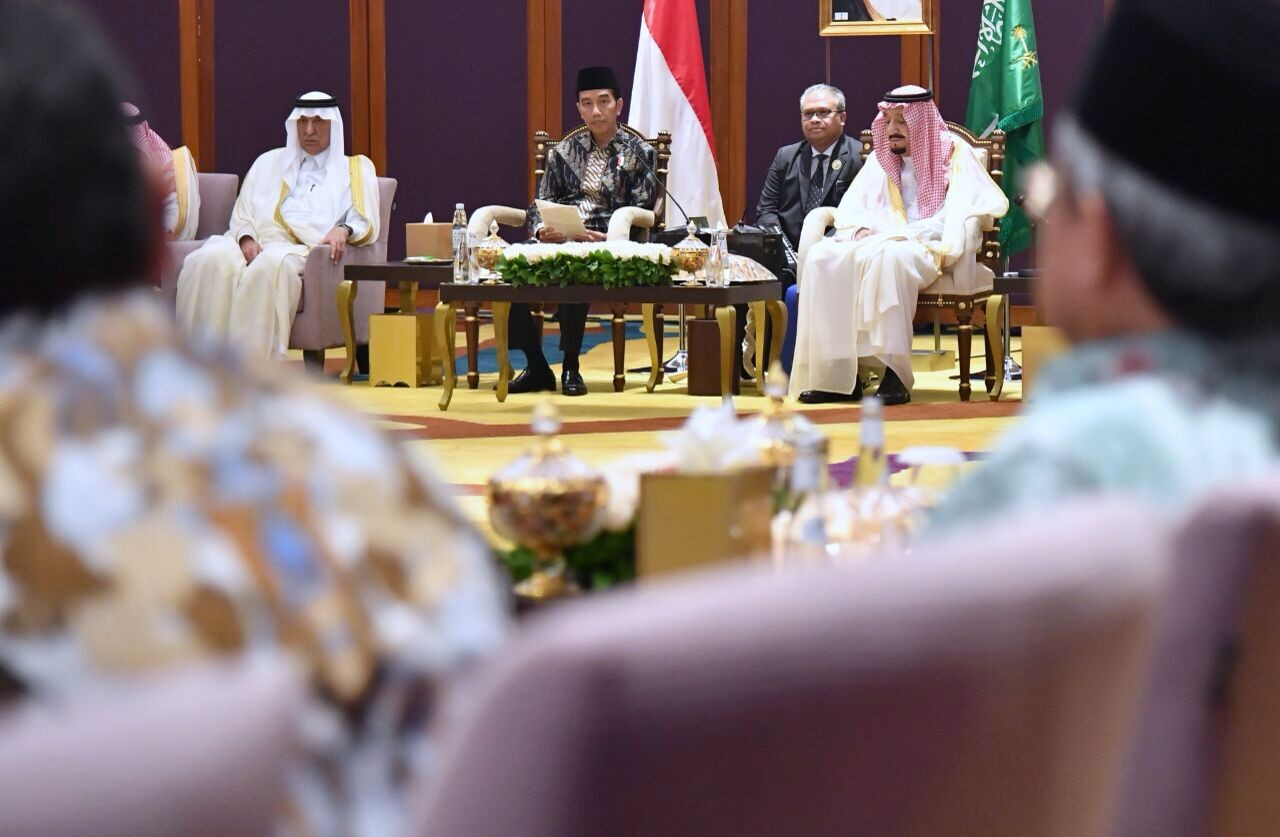 Saudi Arabia's influence in Southeast Asia – too embedded to be disrupted?