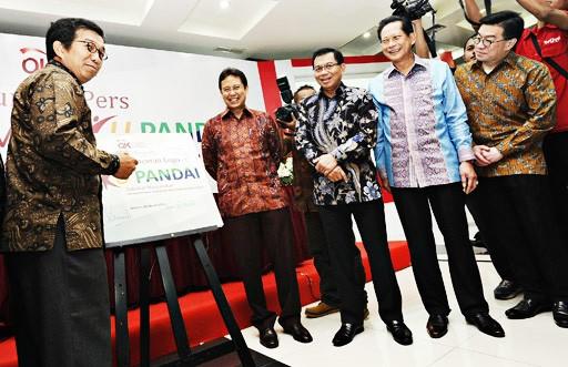 BRI, BTPN to recruit more Laku Pandai agents