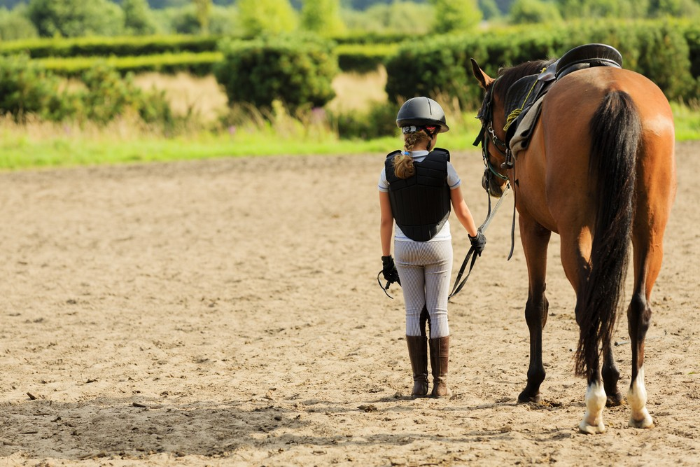 Horse riding can help children develop better cognitive abilities: Study