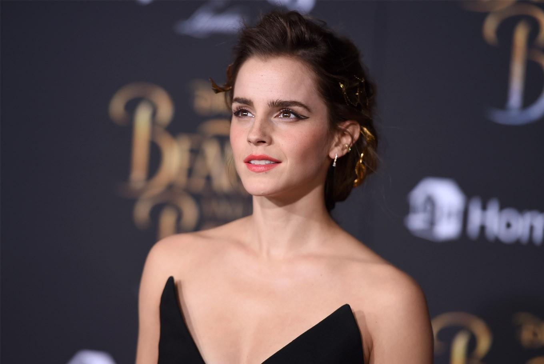 Emma Watson Takes Legal Action Over Photo Leak