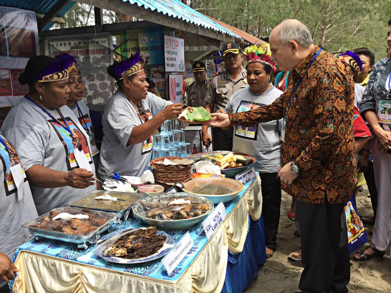 Indonesia still struggles to close gender equality gap: UNDP
