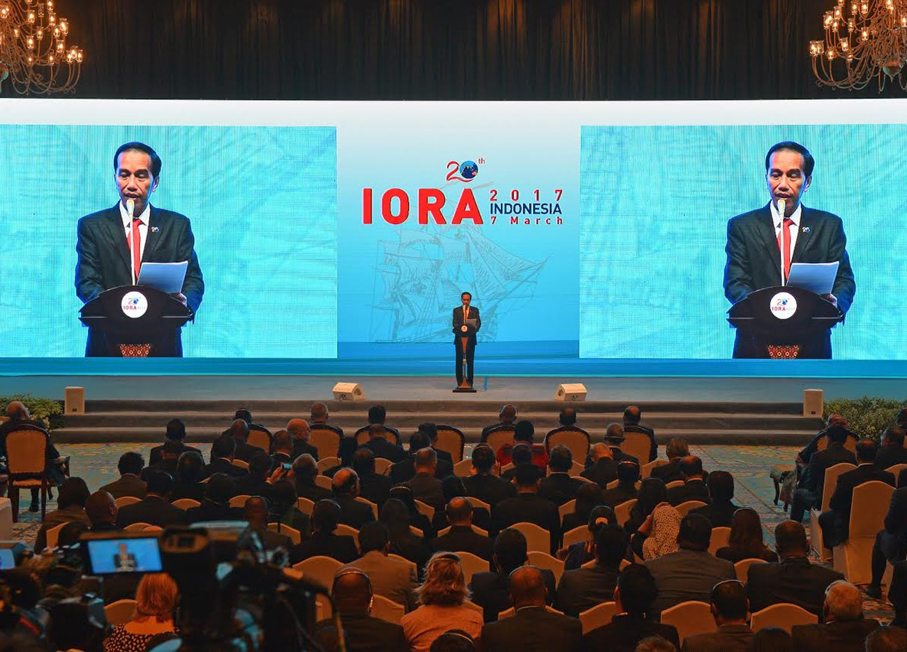 From ASEAN to IORA