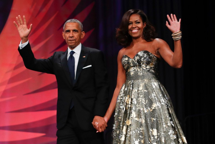 Barack Obama to explore Bali, Yogyakarta and Jakarta