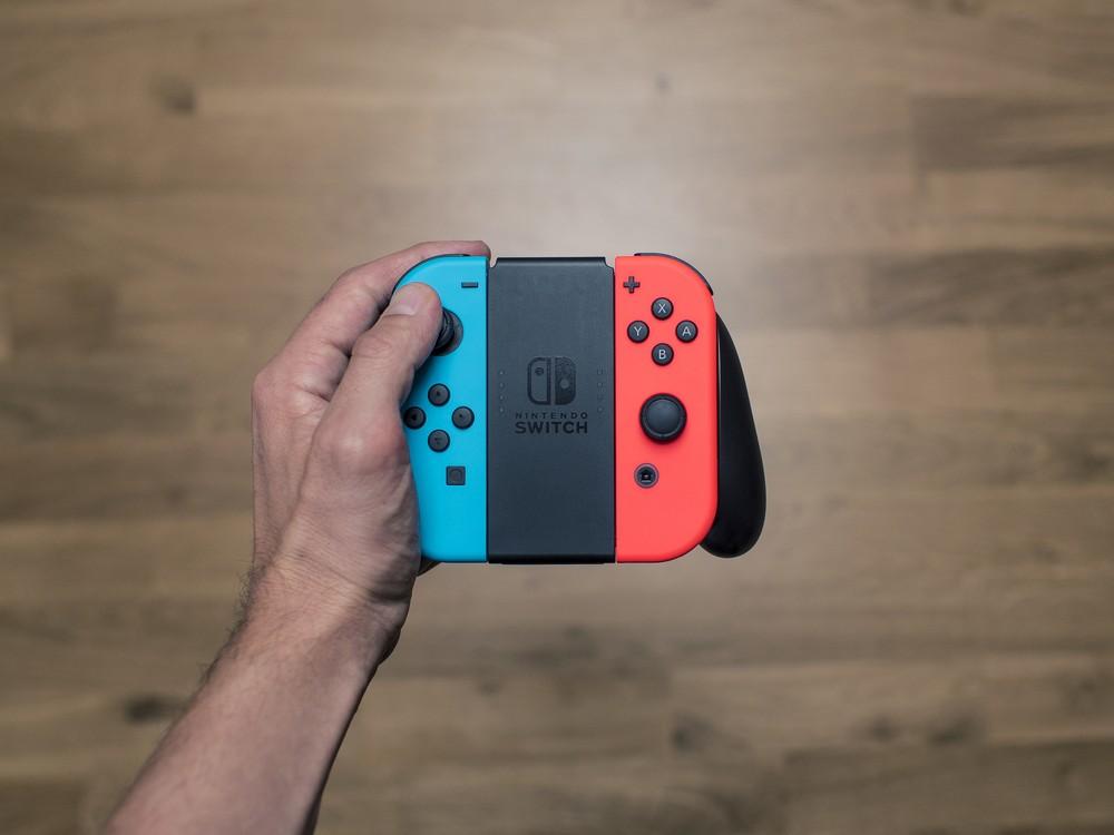 Nintendo eyes 20m Switch sales