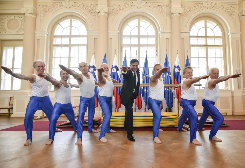 Forget Trump; Slovenian president rules Instagram