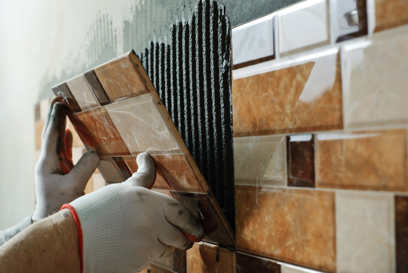 Ceramic tile producers worried about influx of Indian products