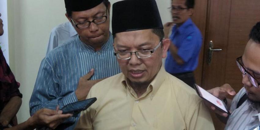 Former lecturer arrested for alleged online hate speech