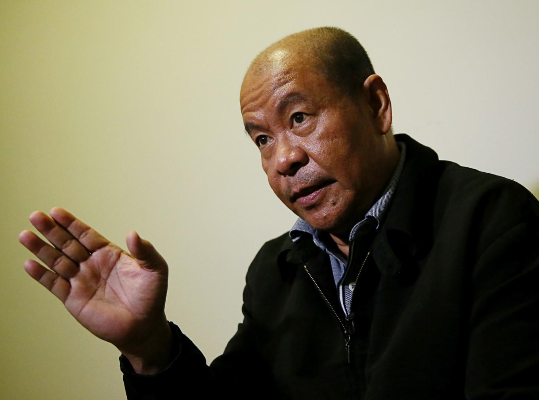 Alleged killer to testify in court vs. Duterte