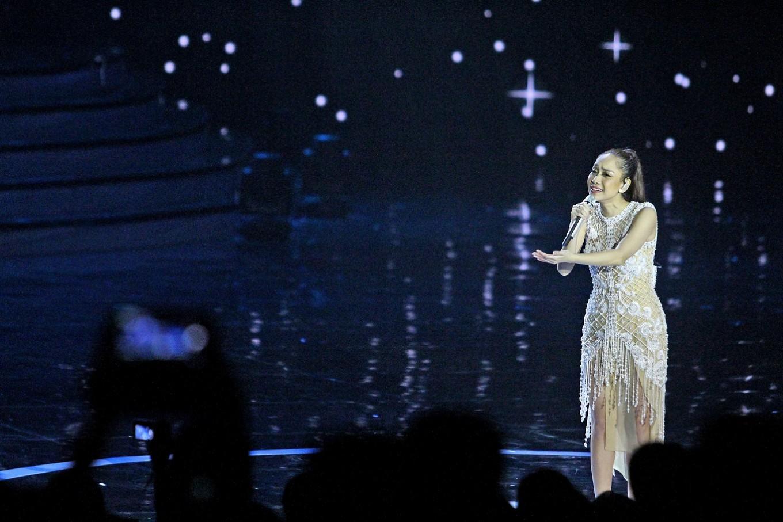 Bunga Citra Lestari to perform at 'Romantic Valentine' concert with Ronan Keating