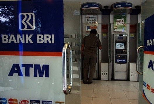 Bank Indonesia sets chip technology standard for ATMs, debit cards