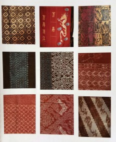 South Tangerang's and Jakarta's Gobang Batik: Gaining fame and going global
