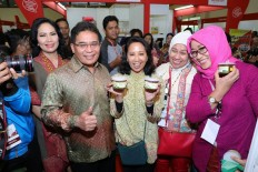Digital transactions galore at Telkom Craft Indonesia
