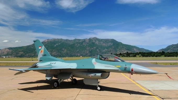Indonesian Air Force to fly jet fighters to wake people for 'sahur'