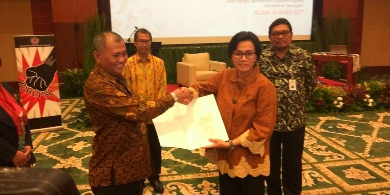 Sri Mulyani slams officials failing to submit official wealth reports
