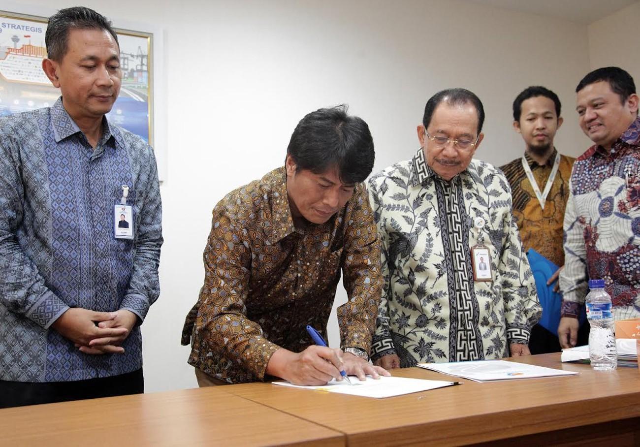 Elia Massa Manik appointed Pertamina chief