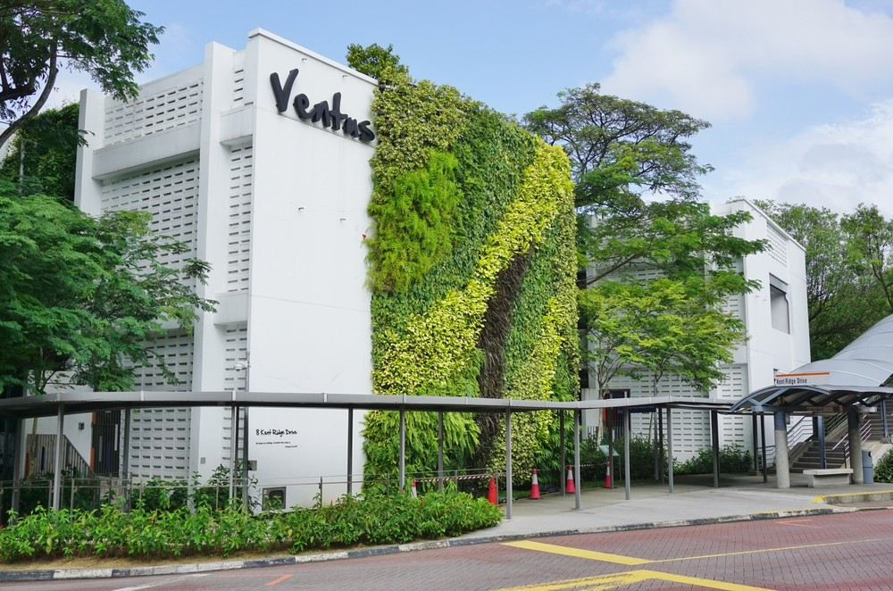 Singaporean school named best university in Asia