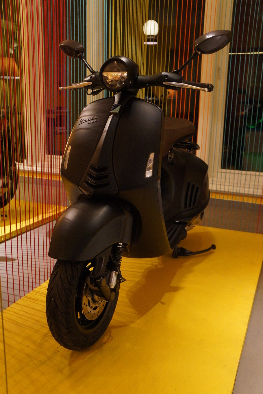 Piaggio to revive the hype of Vespa once again