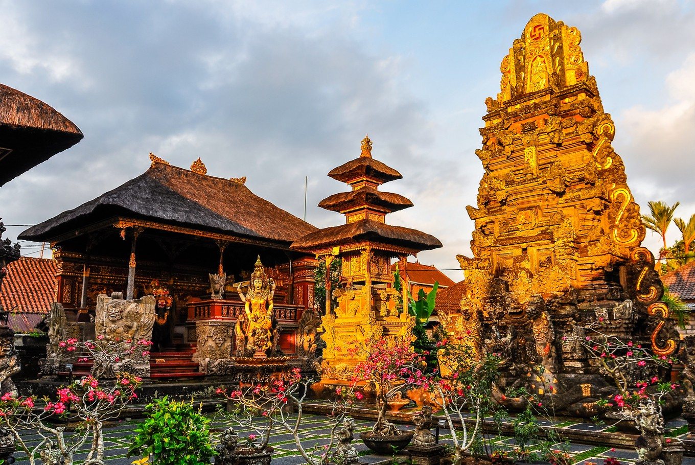 Six hotels in Bali to enjoy Nyepi