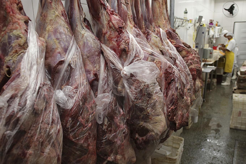 meat scandal