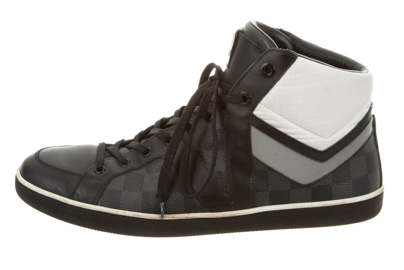 b9fd86e0 This Louis Vuitton sneaker is Silicon Valley's latest status symbol ...