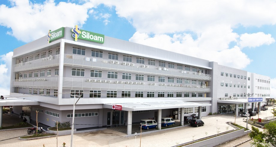 Japan's Marubeni acquires 5 percent stake in Siloam Hospital