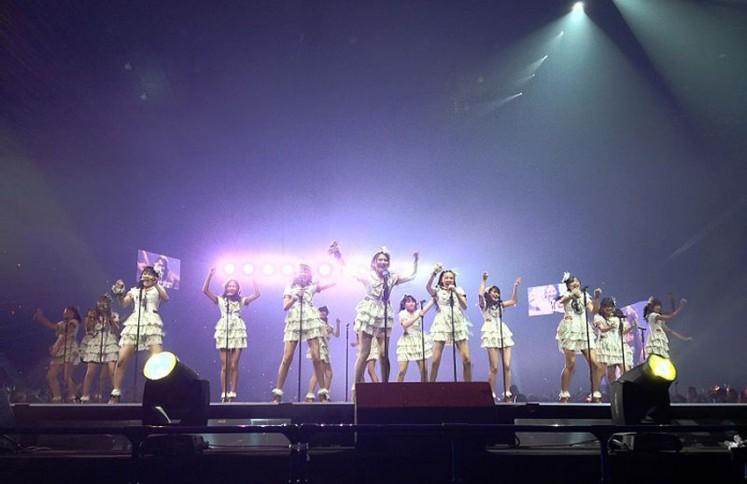 JKT48 fans react to Inao Jiro's passing