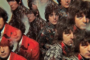 Pink Floyd to launch unreleased version of 'Interstellar Overdrive'