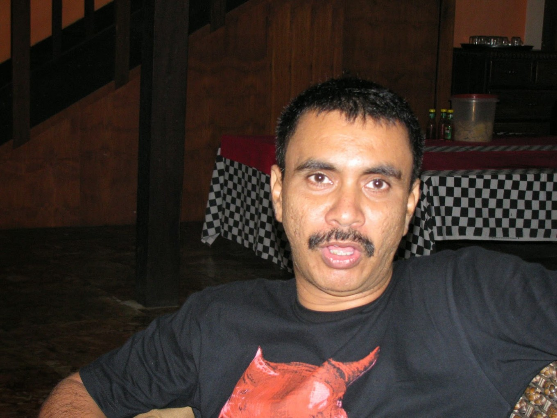 Prominent Indonesian journalist Ahmad Taufik dies