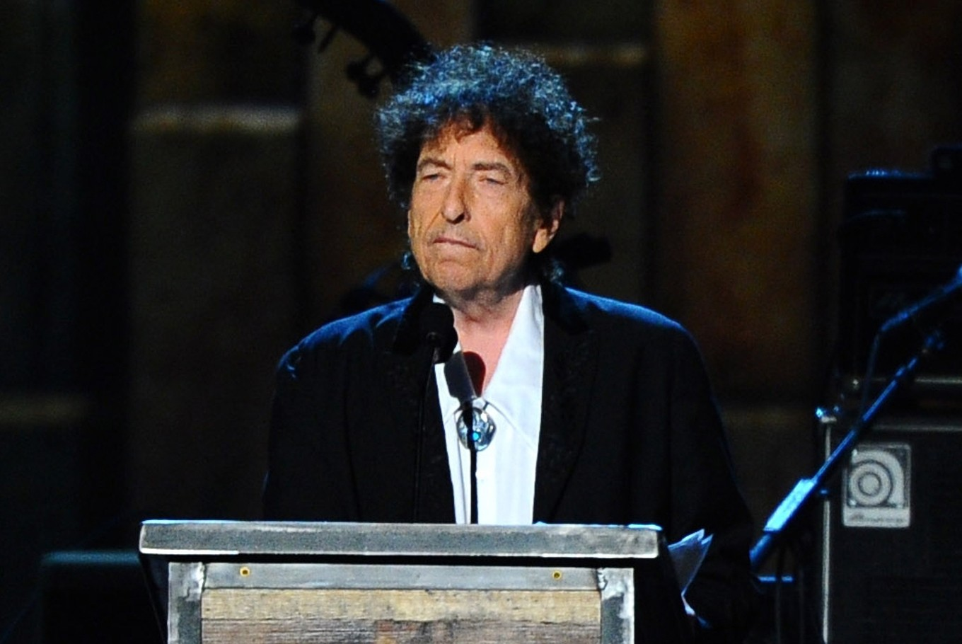 Photo of Bob Dylan drops 17-minute song inspired by Kennedy assassination | Jakarta Post