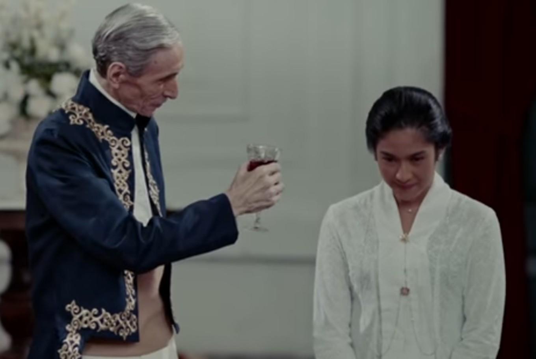 Hanung Bramantyo dedicates 'Kartini' movie to men