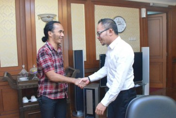 Manpower Ministry, Slank to develop job-seeking app