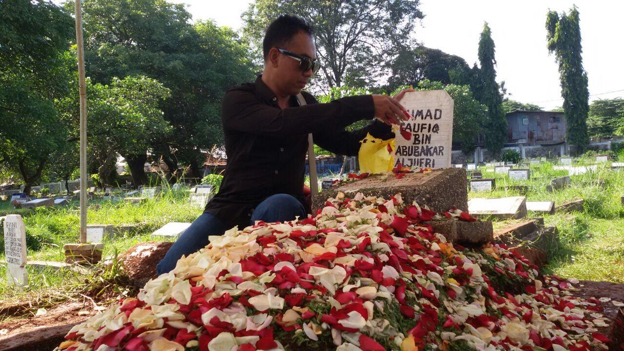 IN MEMORIAM: Legendary journalist Ahmad Taufik dies at 51