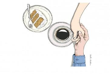SHORT STORY: [Let them eat] Cake