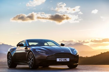 Aston Martin introduces owners club in Indonesia