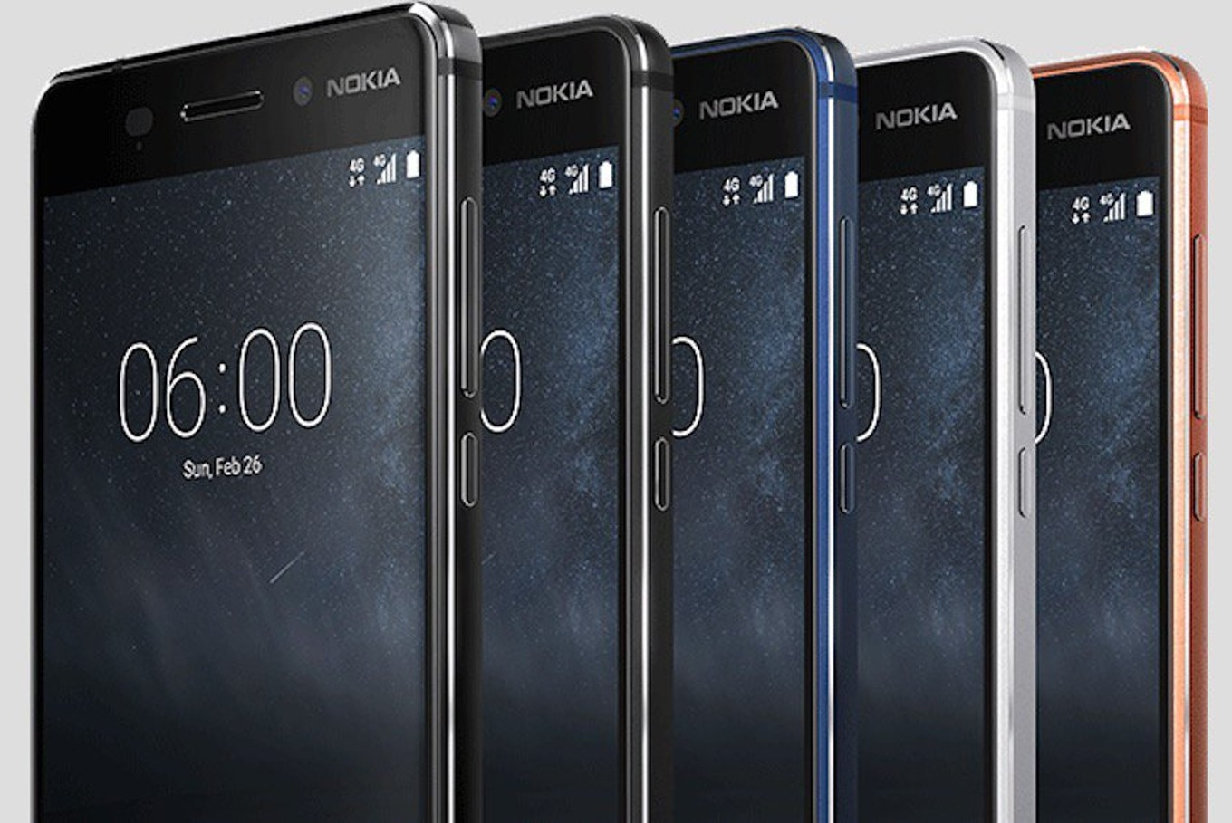 Nokia Android phones targeted for global release - Science