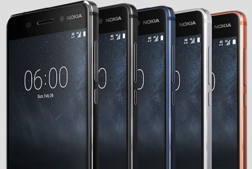 Nokia Android phones targeted for global release