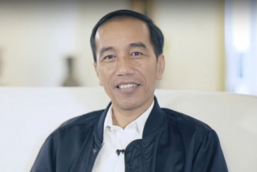 Jokowi's latest video reveals Slank, Burgerkill as his favorite bands