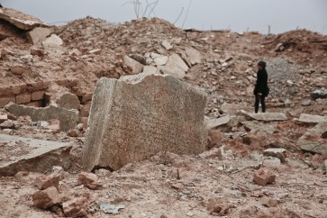 UN warns that destroying cultural heritage may be war crime