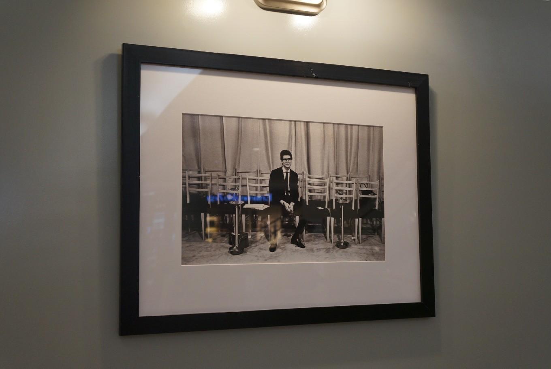 Viewing Yves Saint Laurent through Pierre Boulat's lens