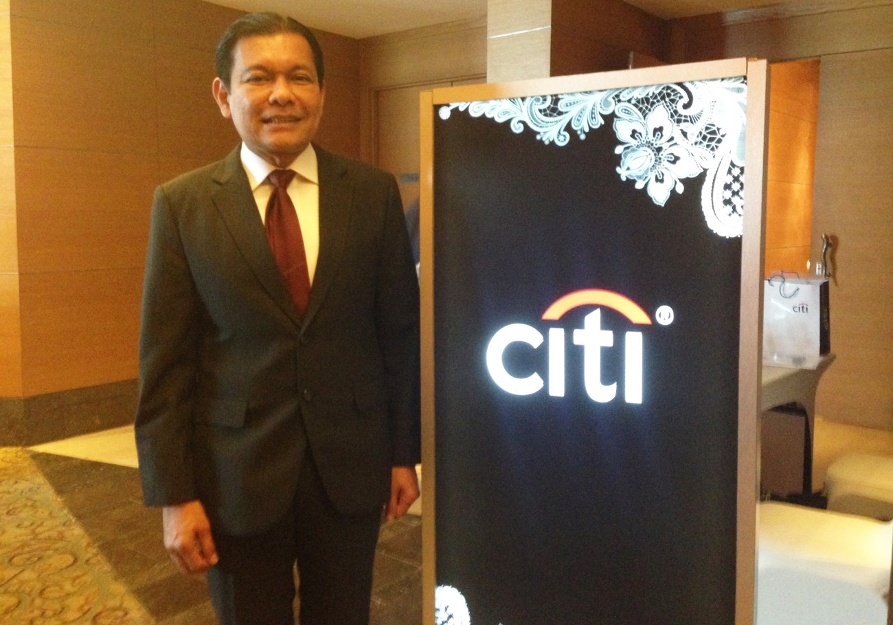 Citibank Indonesia's net profit jumps 97% in H1 amid sluggish loan growth