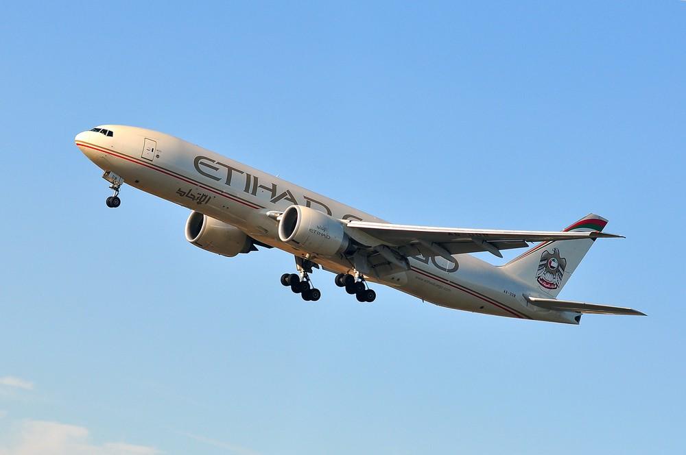 porter forces on etihad airways