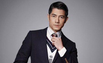 Aaron Kwok to marry in the next three months