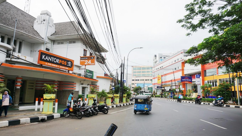 Jakpost guide to Jl. Cikini Raya