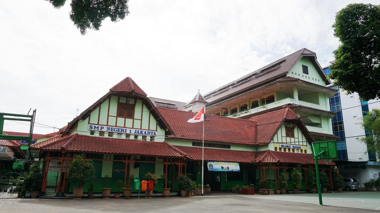 Number of cultural heritage buildings in Jakarta increased