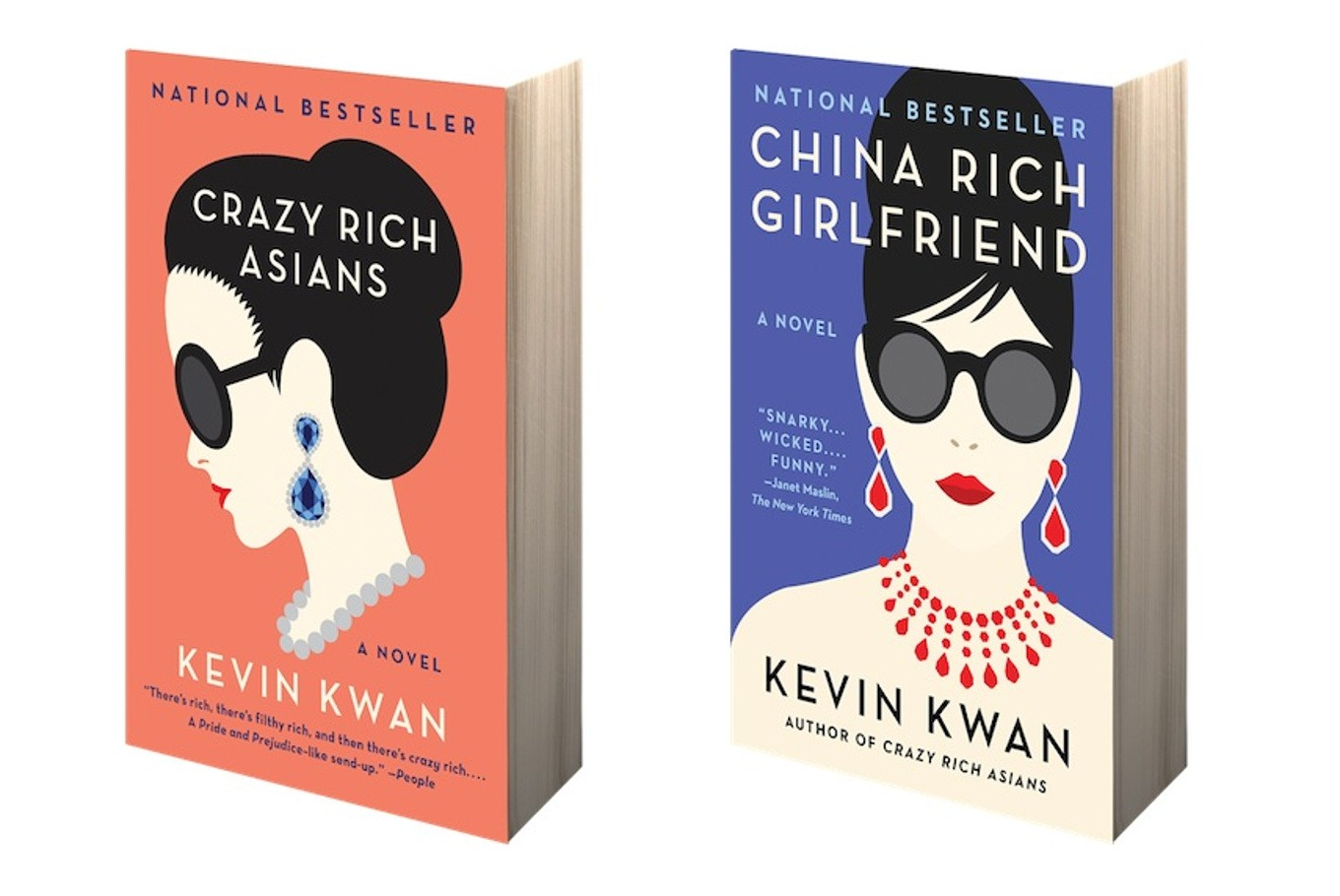 8 crazy facts about 'Crazy Rich Asians'